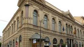 Teatro Biondo - >Palermo