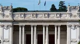 Galleria Nazionale d' Arte Moderna e Contemporanea - >Rome