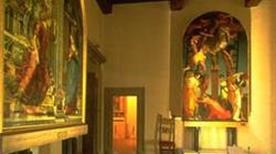 Pinacoteca di Volterra - >Volterra