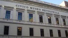 Museo Revoltella - Galleria d'Arte Moderna - >Trieste