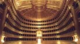 Teatro alla Scala - >Milano