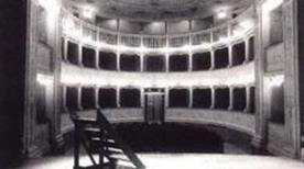 Teatro del Navile - >Bologna