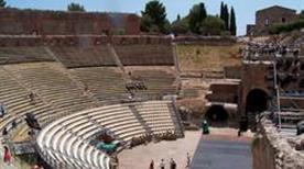 Teatro Antico - >Taormina