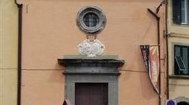 Cinema Teatro Lux - >Pisa