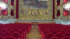 Teatro Municipale Giuseppe Verdi - >Salerno