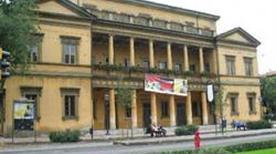 Teatro Storchi - >Modena