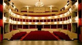 Teatro Nuovo - >Verona