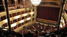 Teatro della Pergola - >Firenze