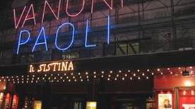 Teatro Sistina - >Rome