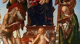 Museo Capitolare di San Lorenzo - >Perugia