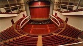 Teatro del Maggio Musicale Fiorentino - >Firenze