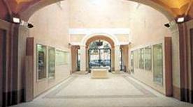 Pinacoteca Lorenzo Viani - >Lucca