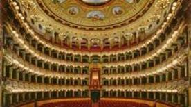 Teatro Massimo Bellini - >Catania