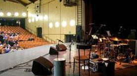 Teatro Auditorium - >Trento