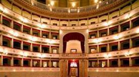 Teatro goldoni - >Livorno