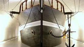 Galata museo del mare - >Genova