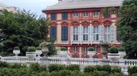 Palazzo Rosso - >Genova