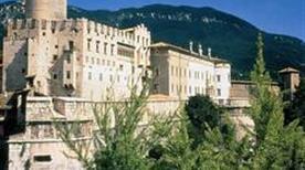 Museo Castello del Buonconsiglio - >Trento