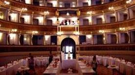Teatro Sociale - >Trento