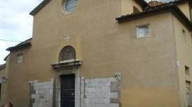 Teatro di San Girolamo - >Lucca