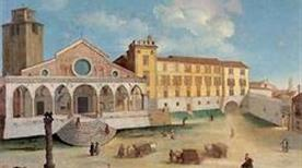 Galleria d'Arte Moderna - >Treviso