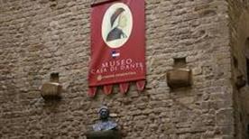 Casa Museo di Dante - >Firenze