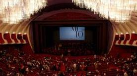 Teatro Regio - >Turin