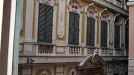 Galleria Nazionale Palazzo Spinola - >Genova
