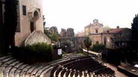 Museo Archeologico - >Verona