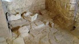 Area Archeologica di Sant'Eulalia - >Cagliari