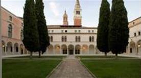 Galleria della Fondazione Cini - Palazzo Cini - >Venezia