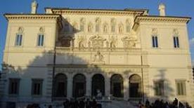 Galleria Borghese - >Rome