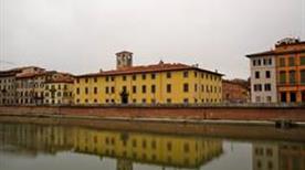 Museo Nazionale di Palazzo Reale - >Pisa