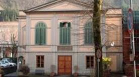 Teatro Comunale Accademico - >Lucca