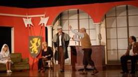 Teatro Cuminetti - >Trento