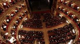 Teatro Carignano - >Turin