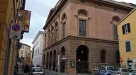 Teatro Verdi - >Pisa