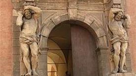 Museo Civico d'Arte Industriale E Galleria Davia Bargellini - >Bologna