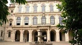 Galleria Nazionale d'Arte Antica in Palazzo Barberini - >Rome