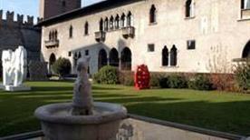 Museo degli Affreschi e Tomba di Giulietta - >Verona