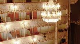 Teatro Carlo Goldoni - >Venezia