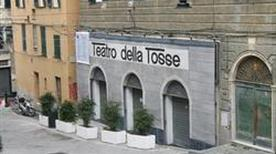 Teatro della Tosse - >Genova