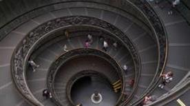 Musei Vaticani - >Rome