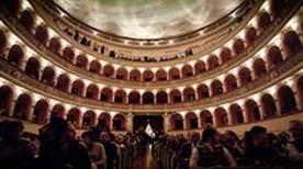 Teatro Verdi - Teatro Stabile del Veneto - >Padova