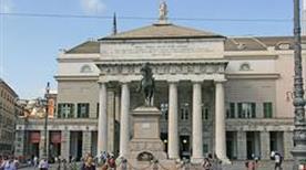 Teatro Carlo Felice - >Genova
