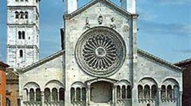 Museo del Duomo - >Modena