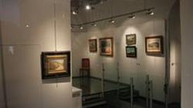 Galleria d'arte Goldoni - >Livorno