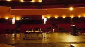Teatro Lirico di Cagliari - >Cagliari