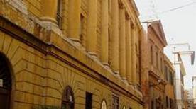Teatro Valle - >Rome