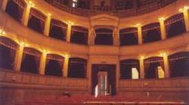 Teatro Libero - >Palermo